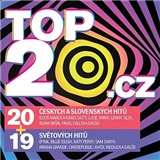 VAR - Top20.cz 2019 / 2 (2CD)
