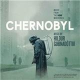 OST - Chernobyl (Černobyl - Vinyl)
