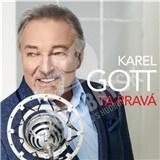 Karel Gott - Ta pravá (Vinyl)
