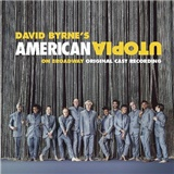David Byrne - American Utopia On Boradway (2CD)