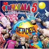 Simsalala - Svetadiely - Pesničky pre šikovné detičky