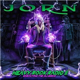 Jorn - Heavy Rock Radio II-Executing the Classics (2x Limited Vinyl)