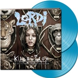 Lordi - Killection (Limited colored 2x Vinyl)