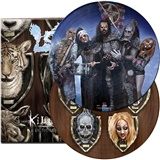 Lordi - Killection (Picture limited vinyl)