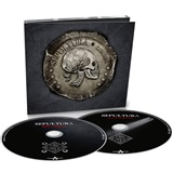 Sepultura - Quadra (Limited edition)