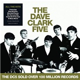 The Dave Clark Five - All the Hits (2x Vinyl)
