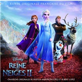 OST - Original Soundtrack - Frozen 2 (French Version)