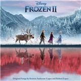 OST - Frozen 2 (Deluxe 3CD)