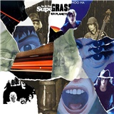 Supergrass - The Strange Ones:1994-2008 (Vinyl)