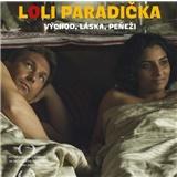 Film - Loli Paradička (DVD)
