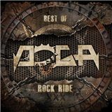 Doga - Rock Ride / Best Of (2CD)