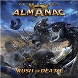 Almanac - Rush of Death (DVD+CD)