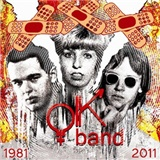Ok Band - XXX