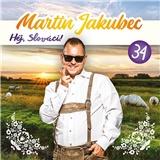 Martin Jakubec - Héj, Slováci!