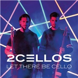 2 Cellos - Let There Be Cello (Vinyl)
