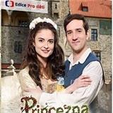 Film - Princezna a půl království