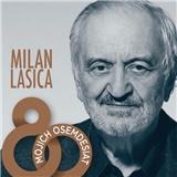 Milan Lasica - Mojich osemdesiat (4CD)