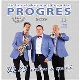 Progres - Už 25 rokov s Vami 32