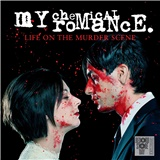 My Chemical Romance - Life On The Murder Scene (Coloured Vinyl)