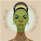 Nina Simone - Fodder on my Wings (Vinyl)