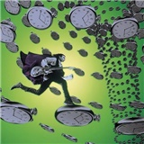 Joe Satriani - Time Machine / One studio Cd, New and Rare and outtakes & one live Cd(2CD)