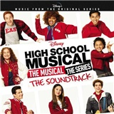 OST - High School Musical