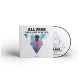 Gregory Porter - All Rise (Hardcoverbook Limited Edition)