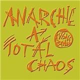 Visací zámek - Anarchie a totál chaos