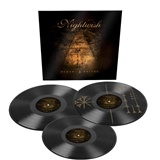 Nightwish - Human. :||: Nature. (3x Vinyl)
