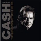 Johnny Cash - Complete Mercury Albums 1986-1991 (Limited 7CD Box)