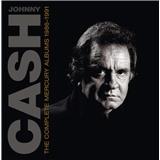 Johnny Cash - Complete Mercury Albums 1986-1991 (Limited 7x Vinyl Box)