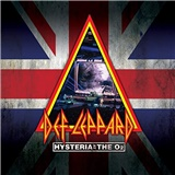 Def Leppard - Hysteria at the O2 (2CD + Bluray)