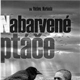 Film - Nabarvené ptáče (+ bonus DVD)
