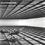 Quatermass - Quatermass (Black Vinyl)