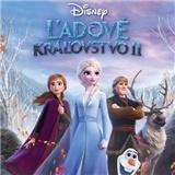 Film - Ľadové kráľovstvo 2 (SK DVD)