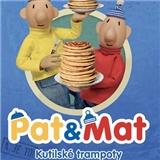 Film - Pat a Mat: Kutilské trampoty