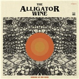 Alligator Wine - Demons of the mine (Limited edition)