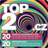 VAR - Top20.CZ 2020/1 (2CD)