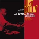 The Art Blakey & Jazz Messengers - Just Coolin'