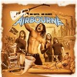 Airbourne - No Guts. No Glory. (Vinyl)