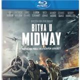 Film - Bitva u Midway (Bluray)