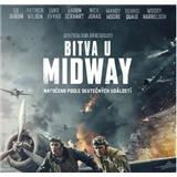 Film - Bitva u Midway (DVD)