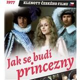 Film - Jak se budí princezny (remasterovaná verze DVD)