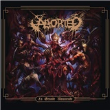 Aborted - La Grande Mascarade  (SpecialEdition)