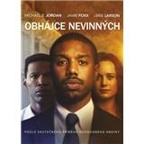 Film - Obhájce nevinných (DVD)