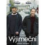 Film - Výjimeční (DVD)