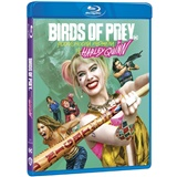 Film - Birds of Prey (Podivuhodná proměna Harley Quinn - Bluray)