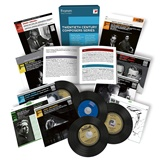VAR - Fromm Music Foundation 20th Century Composer Series (10CD)