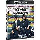 Film - Bratři Bluesovi  (UHD+Bluray)