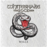 Whitesnake - The Rock Album (2020 Remix Vinyl)